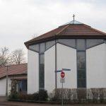 Katholische Kirche Dölau