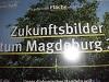 Ausschnitt aus dem Plakat Zukunftsbilder des Bistums Magdeburg