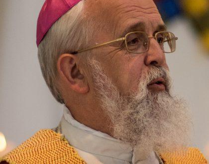 Bischof G. Feige