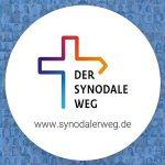 Logo vom Synodalen Weg