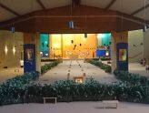 Versöhnungskirche Taizé