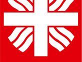 Logo der Caritas