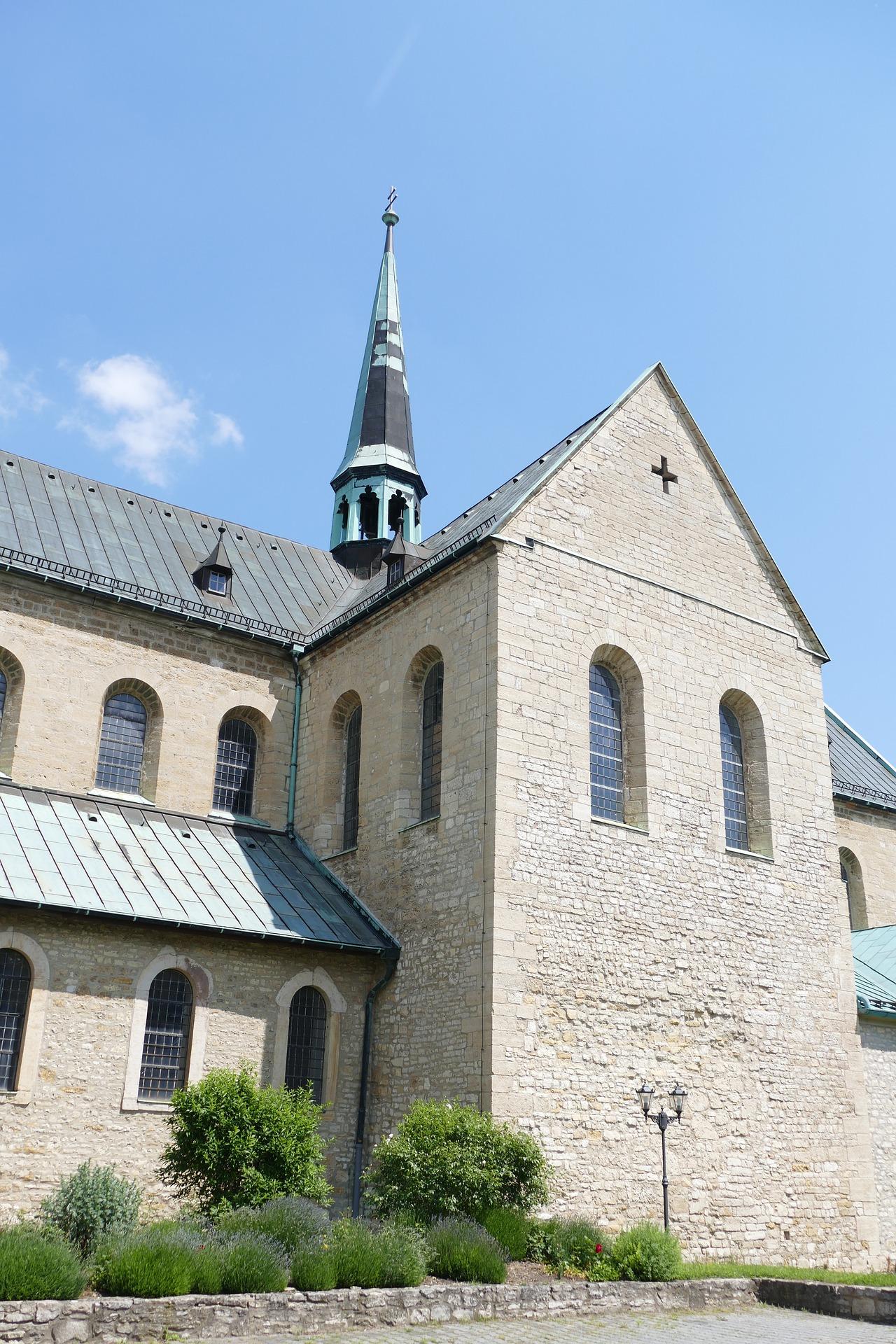 Klosterkirche Huysburg